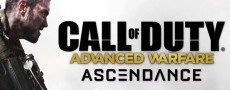 Call of Duty Advanced Warfare: Date de sortie et vidéo du DLC Ascendance