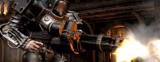 Wolfenstein – The Old Blood : Date de sortie et vidéo de Gameplay