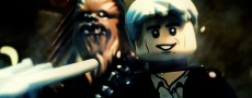 Star Wars 7 : Le teaser trailer recréé en LEGO stop-motion
