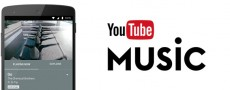 YouTube Music: Google dévoile sa nouvelle application musicale!