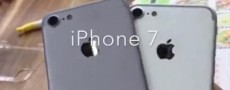 iPhone 7: Le nouvel iPhone se montre en vidéo!