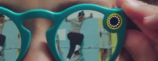 Spectacles : Des lunettes pour partager des vidéos Snapchat